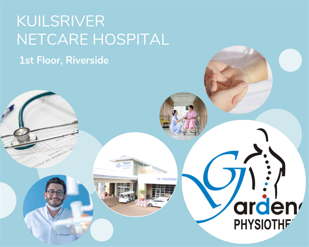 KuilsRiver Hospital